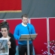 Morning Prayer and Reflection  led by Halo Youth Group from Dungannon.
